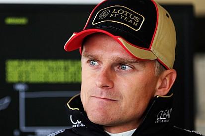 Kovalainen diventa collaudatore della Mercedes?