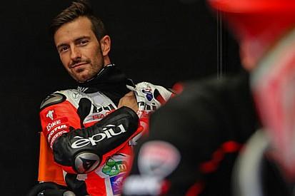 Ivan Goi wild card ad Imola con il Barni Racing Team