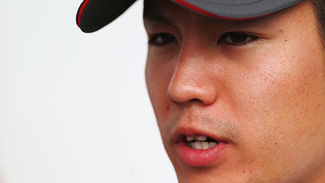 Hungaroring, Gara 1: Sato vince davanti a Kiss e Roda