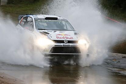 Argentina, PS2-3: Latvala guida la tripletta Volkswagen