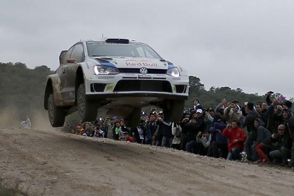 Jari-Matti Latvala trionfa nel Rally di Argentina