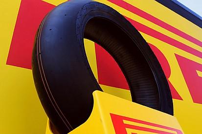 Pirelli soddisfatta della nuova gomma per le EVO