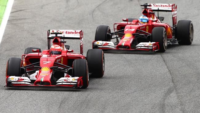 Ferrari: cosa manca alla squadra per reagire?