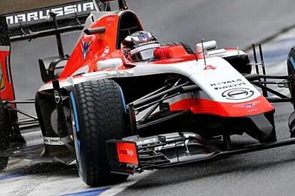 Barcellona, Day 1: Chilton davanti a Pic e Hamilton!