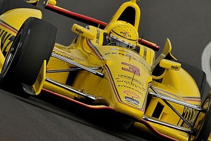 Indy 500, Libere 5: Castroneves segna il nuovo limite