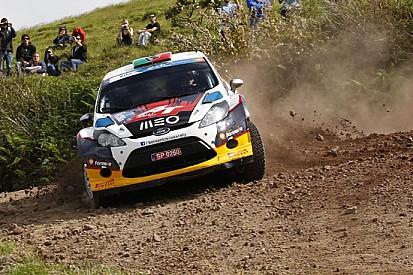 Azzorre, PS11: Sousa comanda, problemi in Peugeot