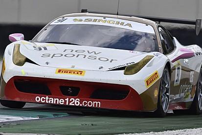 Trofeo Pirelli: Baron si impone in gara 1 al Mugello