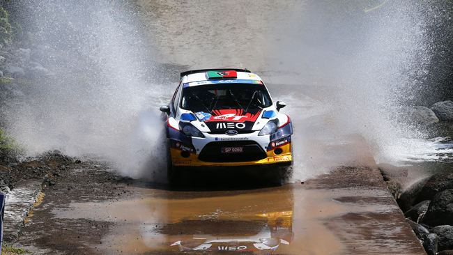 Sousa conquista le Azzorre nella delusione Peugeot