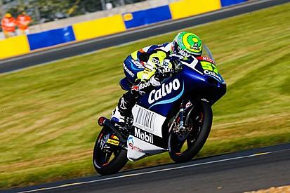 Eric Granado rinuncia alla gara di Le Mans