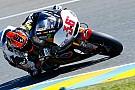Bis di Kallio a Le Mans davanti ad un super Corsi