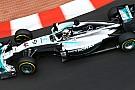 Montecarlo, Libere 1: ennesima doppietta Mercedes