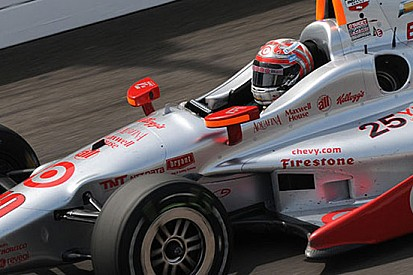 Indy 500, Carb Day: si rivede Tony Kanaan