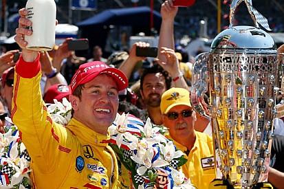 Hunter-Reay batte Castroneves e la Indy 500 è sua!