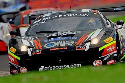 Villorba Corse quinta in Pro-Am, ma miglior Ferrari