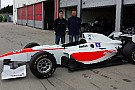 Shinya Michimi debutta a Monza con Euronova