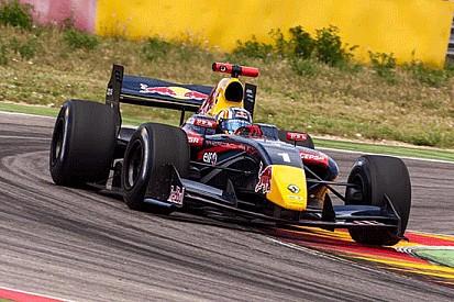 A Spa è sempre Sainz jr: pole in Gara 2