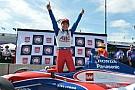 Takuma Sato si prende la pole di Gara 2!