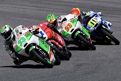 Antonelli e Bastianini cercano il riscatto a Barcellona