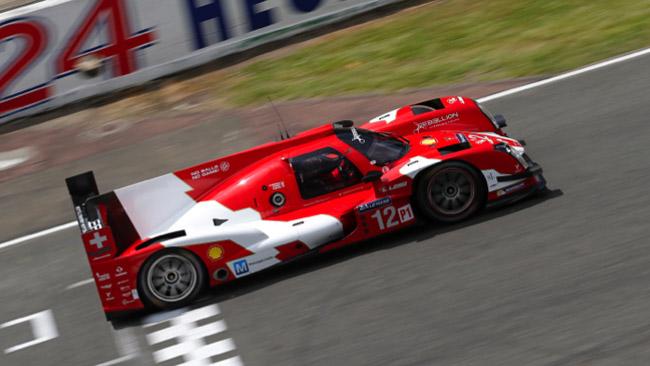 La Rebellion ottiene delle deroghe per Le Mans