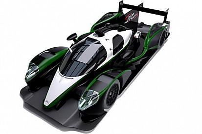 La Zytek realizza una nuova LMP2 Coupé per il 2016