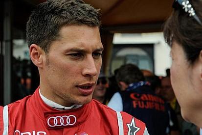 Duval sta bene, ma l'Audi lo sostituisce con Gené