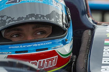 Luca Filippi torna in Indycar per due gare con Rahal
