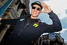 Test con Avintia Racing per Dominique Aegerter