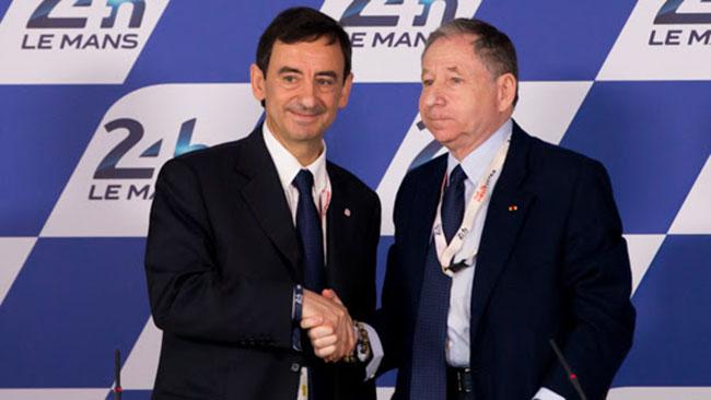 ACO e FIA ancora insieme nel WEC fino al 2017
