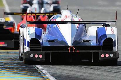 Le Mans, 5° Ora: Duello fra Toyota e Porsche