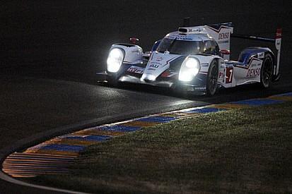 Le Mans, 8° Ora: la Toyota amministra il vantaggio