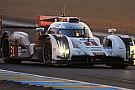 Problemi per l'Audi numero 2, passa in testa la 1!