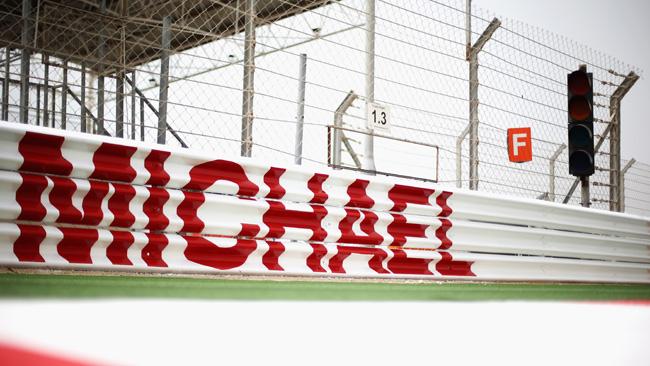 Schumacher spostato nel reparto di riabilitazione