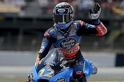 Marquez domina in terra catalana e vince