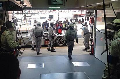 La Porsche getta la spugna e la Toyota rivede il podio