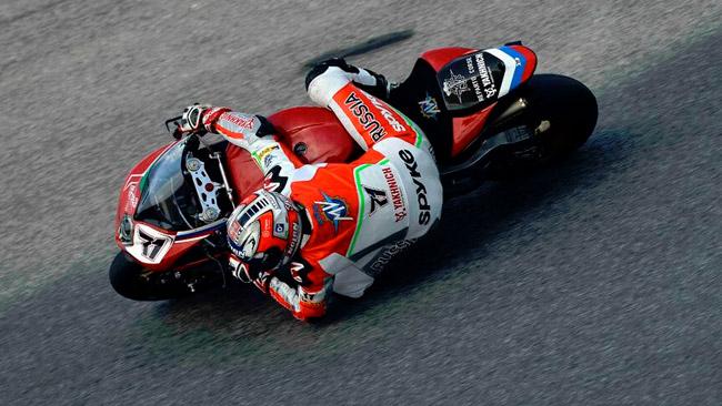 MV Agusta e Yacknich Motorsport si separano?