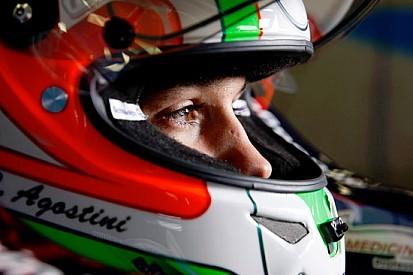 Riccardo Agostini salta in GP3 con la Hilmer