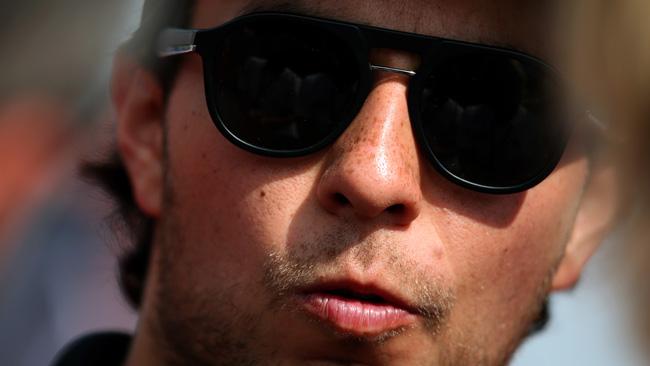 Crash Perez-Massa: il caso ridiscusso pomeriggio