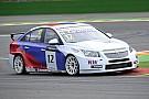 Nikolay Karamyshev firma la pole position a Spa