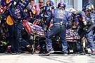 Vettel graziato dai commissari sportivi