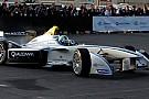 Agag vuole portare la Formula E in Australia in futuro