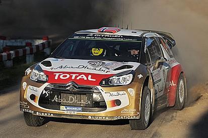 Polonia, PS12: Ostberg si riavvicina alle Polo