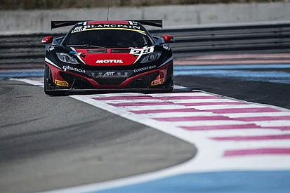 Alvaro Parente stacca la seconda pole della stagione!