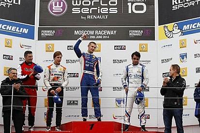 Sirotkin profeta in patria: vince Gara 1!
