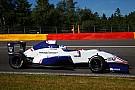 De Vries in pole per Gara 2