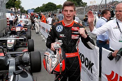 Verstappen vince la quinta gara di fila!