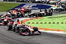 Monza: Bernie Ecclestone vuole più soldi da subito