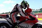 Iannone più veloce di Marquez nei test del Mugello