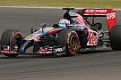 Toro Rosso: l'affidabilità sta diventando un incubo