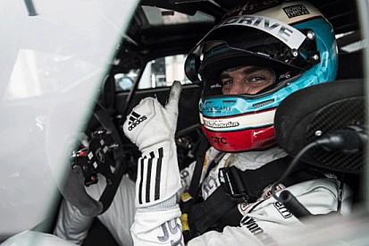 Jeroen Bleekemolen in pole per la Qualifying Race