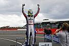 A Silverstone prima vittoria di Eriksson